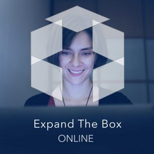 Expand The Box ONLINE