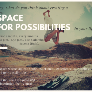 Space For Possibilities
