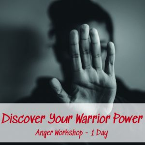 Anger Workshop – Discover Your Warrior Power 1