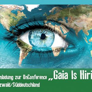 Gaia Is Hiring UnConference