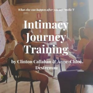 Possibility Lab – Focus: Intimacy Journeyer