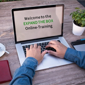 Expand The Box ONLINE Training